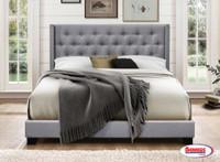 Brady Bed