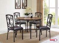 4550 Tuscan Dining Room