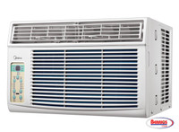 76230-231 Midea Air Conditioner 115v