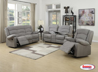 James Living Room Set