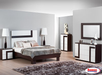 11480 Bedroom Set