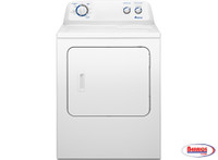 62281 Amana - Gas Dryer in White