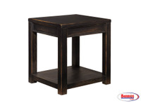 62861 Gavelston End Table