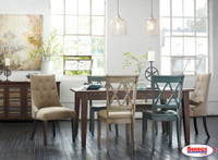 D540 Mestler Dining Room Set