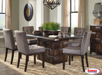 582 Chanella Dining Room Set