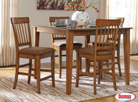 199 Berringer Dining Room Set