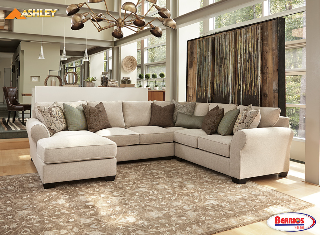28701 Sectional Living Room Berrios Te Da M 225 S