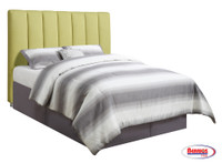 63280 Klein Meadow Headboard Queen