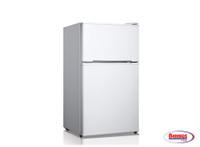 64746 Midea Refrigerator 3.1' T/M E/S White