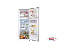 "66136 11 cu.ft Large Capacity 24"" Wide Compact Top-Mount Refrigerator"