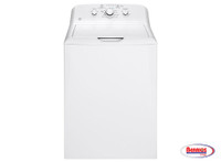 71150 GE | 3.8 DOE Capacity Top Load Washer in White