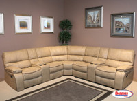 "3621 ""Arthur"" Sectional Living Room"
