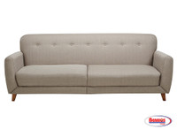 71237 Chad Camel Sofa Bed