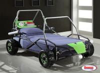 1185 Car Bed
