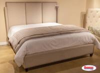 6501 Langley Soft Ash Bed