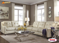 59102 O'Kean Beige Living Room