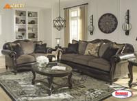 55602 Winnsboro DuraBlend Living Room
