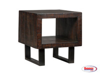 71888 Parlone End Table