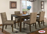 1437 Paradise Dark Merlo Dining Room