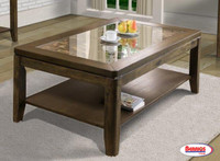 71331 Coffee Table Paradise Dark Merlo