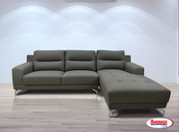 2067 Sectional Living Room