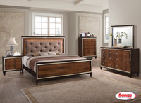 9720 Claire Bedroom