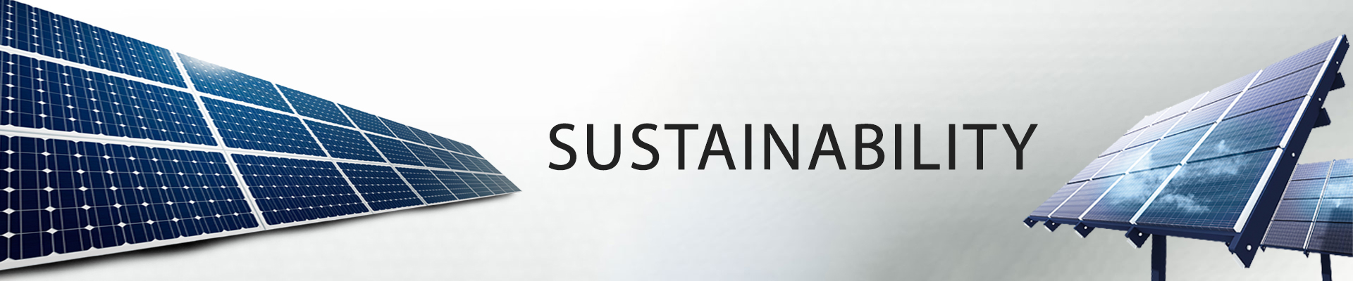 Sustainability Hero Image