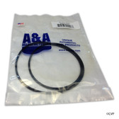 A&A MANUFACTURING  | O-RING FOR SHASTA VALVE | 820-115 | 518053