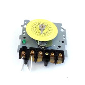 INTERMATIC | MECHANISM ONLY 110V | DPST | T103M