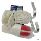 MAINTANCE LINE | BUOY HOLDER WITH 60' HEAVING LINE | PS374