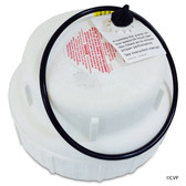 FROG KING TECHLOLOGIES | CAP WITH O-RING IN GROUND CYCLERS | NEW STYLE | 1229417 | 1/22/9417