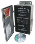 ALLIED INNOVATIONS TUBING AND AIR BUTTONS | CONTROL 4 FUNCTION 120/240V | 910100-007 | FF1094