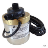 SUMP PUMPS | SUBMERSIBLE POOL AND SPA SUMP PUMP | 1200GPH W/FLOW ADJ 20'CD | 517012