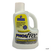 NATURAL CHEMISTRY | 3 LITER PHOSFREE COMMERCIAL STRENGTH | PHOS FREE | SEE MATRIX BLACK LABEL PHOSPHATE REMOVER | 05236