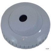 "SUPER PRO | HYDROSTREAM 3/8"" WHITE, WALL RETURN EYE BALL FITTING 