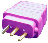 HYDRO QUIP | BLOWER CORD, VIOLET, MOLDED COLORED | 30-0200-48C