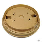 "WATER LEVELER AND PARTS | COVER AND RING 10"" TAN 