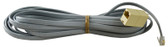 BALBOA  | 25' SPASIDE EXTENSION CORD FOR 6 PIN PHONE PLUG INCLUDES ADAPTERS (1 TO 1) | 22636