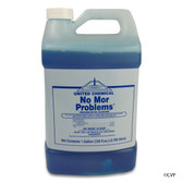 UNITED CHEMICAL   1 GALLON NO MOR PROBLEMS   POOL NO MORE PROBLEMS   NMP-4GAL