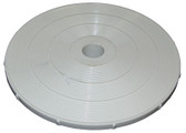 Pentair | LID ONLY-ABS-6 INCH | 87300100 | 6-Inch ABS Valve Lid  | 87300100