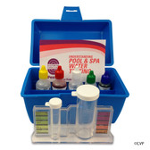 PENTAIR | RAINBOW TEST KIT  4 IN 1 | #78HR | CHLORINE, PH, ALKALINTY, ACID DEMAND | R151186