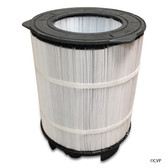Pentair | SYSTEM:3® Modular Media Filters - SM Series | Accessories | Large Cartridge (S8M500, 25 in. Filter) | 25022-0225S (25022-0225S )