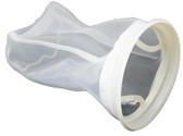 CARETAKER   FILTER BAG WITH POLY RING NS   Complete Bag Filter with Poly Ring   3-9-123
