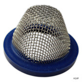 CARETAKER   CUP STRAINER STAINLESS STEEL FOR UNION  1-1-216