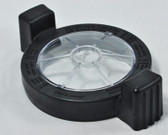 JANDY | TELEDYNE | LID and LOCKING RING ASSEMBLY, FHPM | R0480000