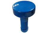 "Oreq Corp | SPA FLOATING CHLORINATOR: BLUE 1"" TABS 