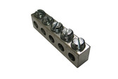 Allied Innovations | GROUND BUS BAR | 5 POSITION | NA30-5
