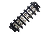 Allied Innovations | TERMINAL BLOCK | 6 POSITION 40A 110/220V | 3600-6