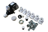 Allied Innovations | PUMP/PLUMBING JETTED TUB ASSEMBLY KIT STANDARD WITH STAND | 3-80-5060