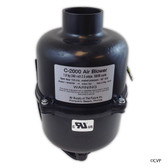 Air Supply of the Future   Comet 2000 1Hp 220V  Amp   3210201
